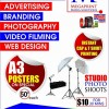 product - GRAPHIC DESIGN AND ALL PRINTING SERVICES