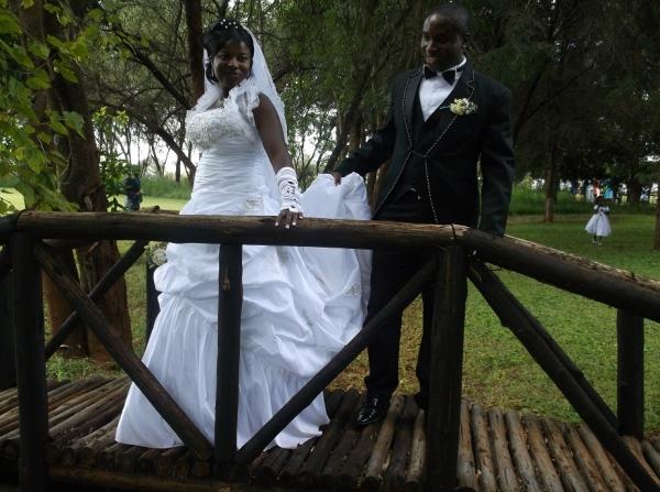 GLAMOUR WEDDINGS (Harare, Zimbabwe)