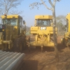 product - Bulldozer, back-hole loader, excavator, grader,