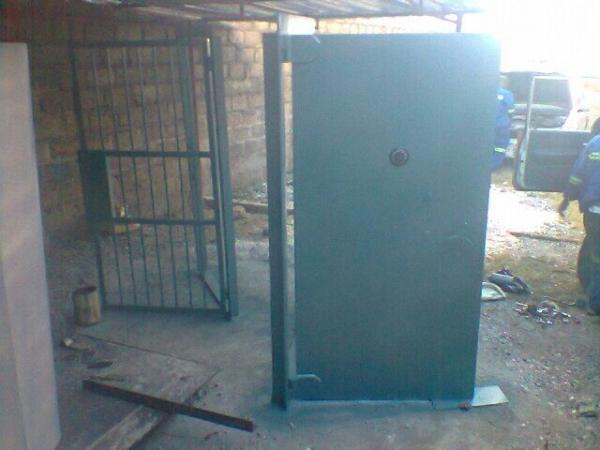 Trace Security Safes Harare Zimbabwe