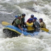 product - White Water Rafting in Victoria Falls