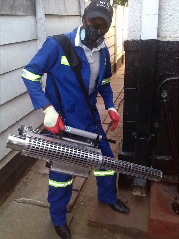 ultimate pest control services  pvt  ltd  harare  zimbabwe