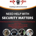 RYDER PROTECTION SERVICES ZIMBABWE (Pvt) Ltd 3