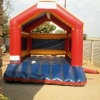 product - Jumping castle with roof
