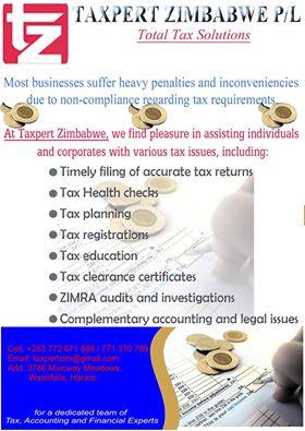 Expert resume writing zimbabwe