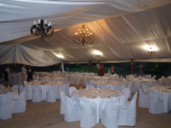White Rock Wedding Venue Bulawayo Zimbabwe