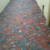 product - Half Brick Paving
