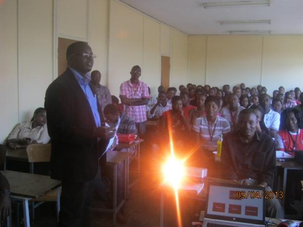 trust academy  harare  zimbabwe