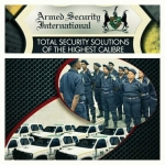 Armed Security International 4