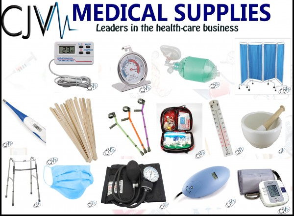 Medical Equipment in Harare, Zimbabwe - List of Medical